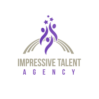 impessive talent logo